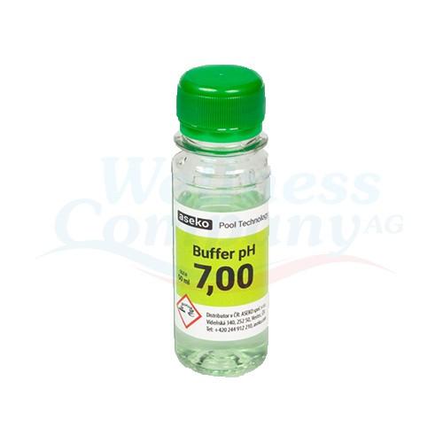 Buffer pH 7,00 zur Kalibration von Dosieranlagen