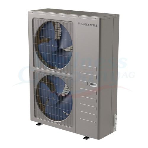 HP2400 SPLIT Premium 24.4 kW Wärmepumpe für Schwimmbad / Pool
