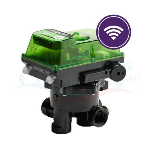 Loxone AquaStar Air Automatisches 6-Wege Rückspülventil