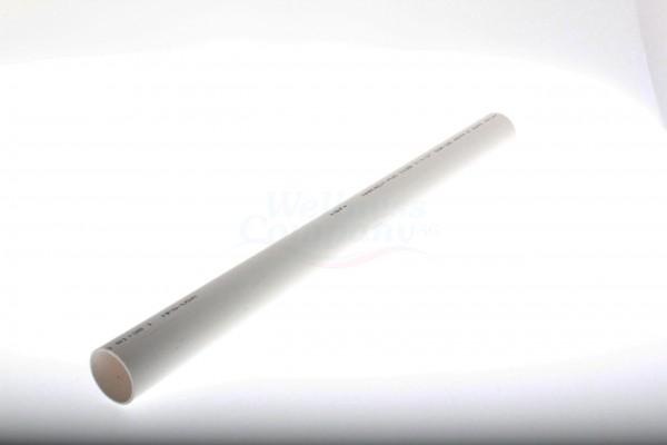 "1.5"" Whirlpool-Rohr Hart PVC"