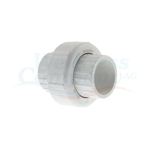 """Whirlpool Rohr-/ Schraubverbinder 1"""" S x 1"""" S"""