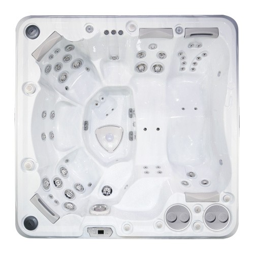 Hydropool H790 Platinum Indoor-/Outdoor-Whirlpool