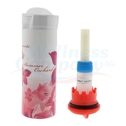 Whirlpool Aroma-Therapie-Patronen Summer Orchard Sommer Obstgarten Wellis