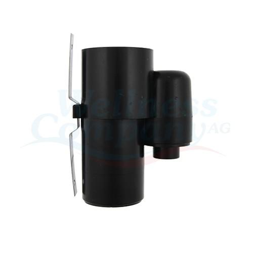 Rückschlagventil CG Air für Luftgebläse / Air Blower