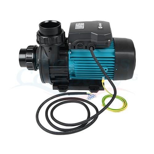 ESPA Whirlpool Pumpe Wiper 3 200M, 2PS 1-Speed