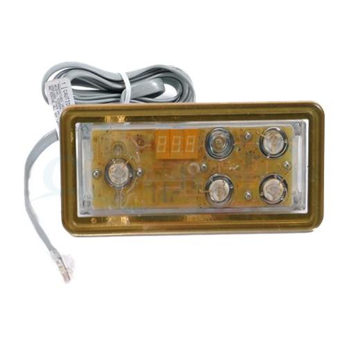 Balboa Whirlpool Steuerung HPL100/103/105 Topside Control
