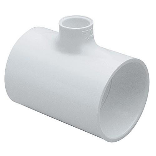 """2""""x2""""x1.5"""" Reduzier PVC T-Stück"""