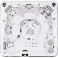 Hydropool H770 Platinum Indoor-/Outdoor-Whirlpool