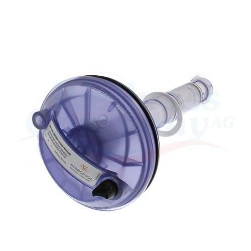 Filter Ersatzdeckel mit Automatischer Chemikaliendosierung Waterway XL