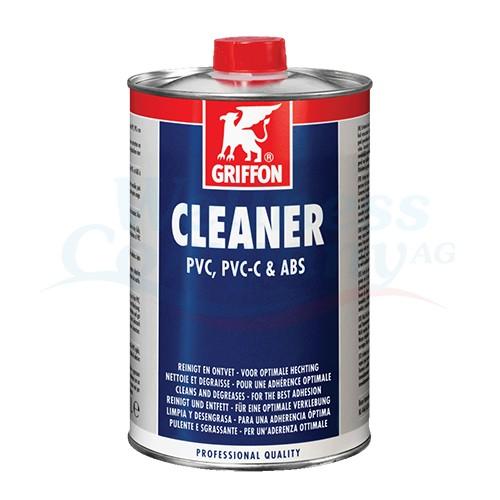 Griffon CLEANER PVC-Reiniger - 500 ml