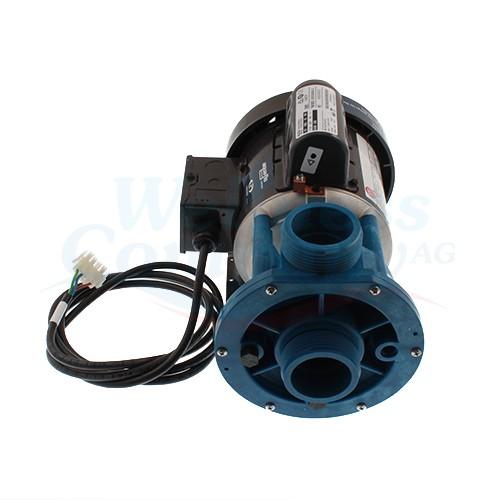 Gecko Aqua Flow Circ-Master Mitte, AMP - Whirlpool Zirkulationspumpe