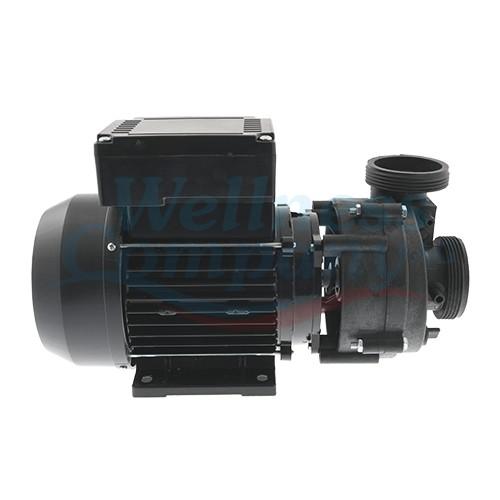MEC80 Pumpe 2-Speed mit Wet-End 3.0 HP