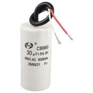 Kondensator für Whirlpool-Pumpen 30 uF