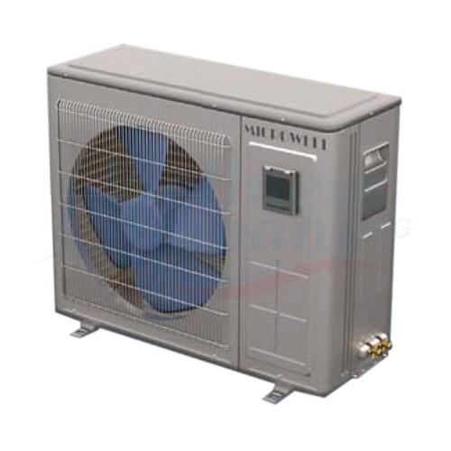 HP1100 SPLIT Premium 11,3kW Wärmepumpe für Schwimmbad / Pool