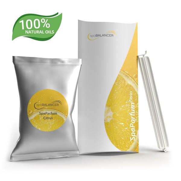SpaBalancer SpaParfum Citrus