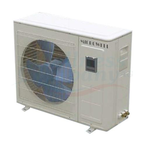 HP1000 SPLIT Omega 10,7kW Wärmepumpe für Schwimmbad / Pool
