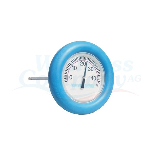 Schwimmbad Thermometer Ø 18 cm
