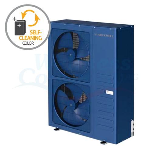 HP2800 SPLIT Inventor 28.4 kW Wärmepumpe für Schwimmbad / Pool