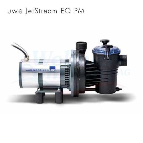 UWE JetStream EO PM Filterpumpe Drehzahl-gesteuert