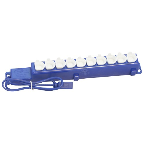 Digitale Whirlpool LED Lichtkontrolleinheit