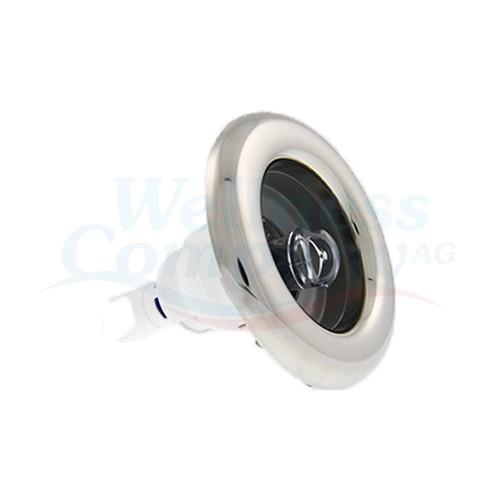 Rotierende Whirlpool Düse LED Power Storm Roto