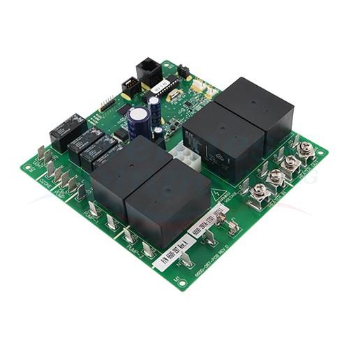 Jacuzzi Leiterplatte ELT J300 LED 2P 14 C/Chip