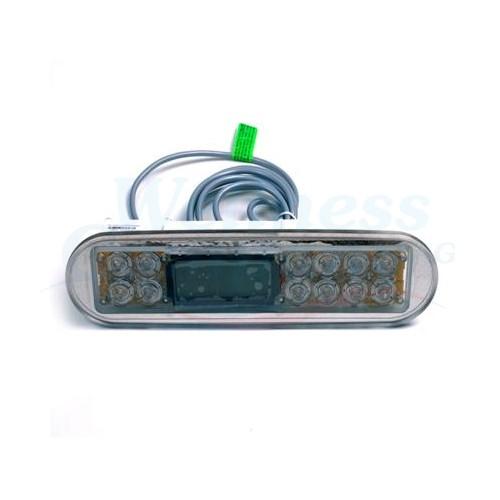 Balboa Whirlpool Steuerung ML900 Topside Display