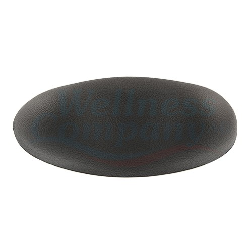 Whirlpool Nackenkissen Serenity, Charcoal ohne Pin