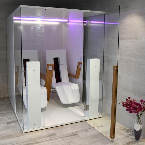 b-intense-Infrarotkabinen_ZEN-Lounge_Showroom-Rotkreuz