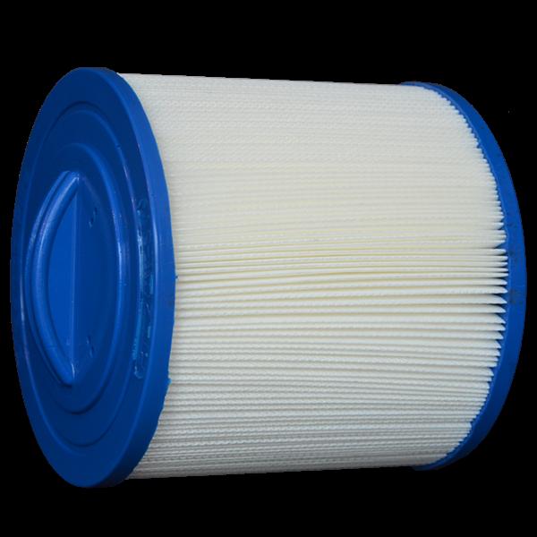 PTL20W-SV-P4 Pleatco Whirlpool Filter