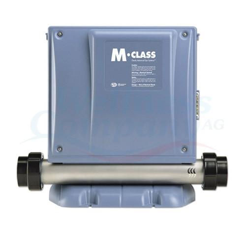 Gecko MSPA M-Class - Whirlpoolsteuerung
