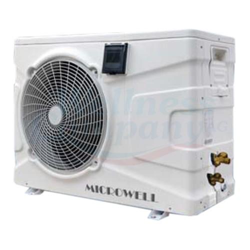 HP1700 SPLIT 17.01 kW Wärmepumpe für Schwimmbad / Pool