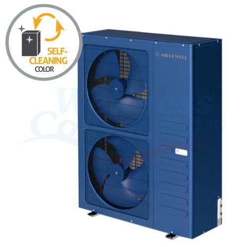 HP2300 SPLIT Inventor 23 kW Wärmepumpe für Schwimmbad / Pool