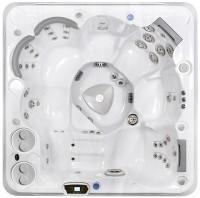 Hydropool H670 Indoor-/Outdoor-Whirlpool