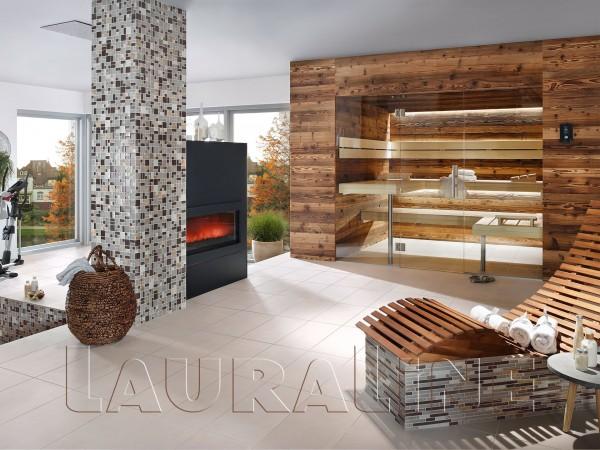 Design Innensauna LauraLine® - LEXA
