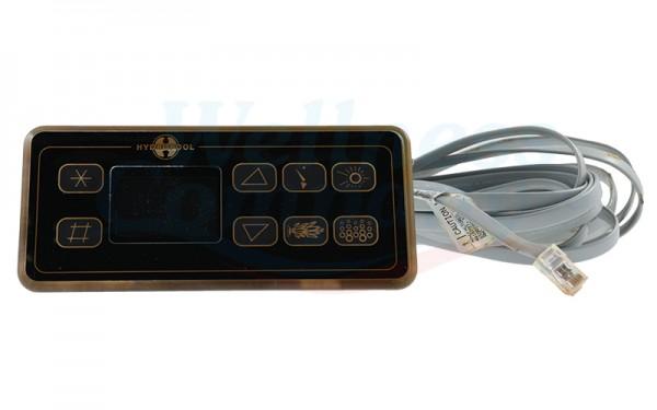 Occasion: Whirlpool Display Steuerung Balboa HPL200/203/205