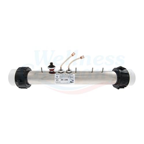 Whirlpool Heizung Gecko HEAT.WAV MC-3.0kW-240-2-INC-2PSI