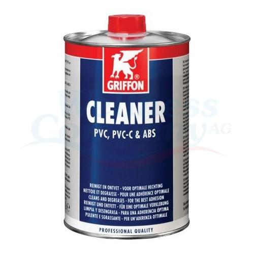 Griffon CLEANER PVC-Reiniger - 1 Liter