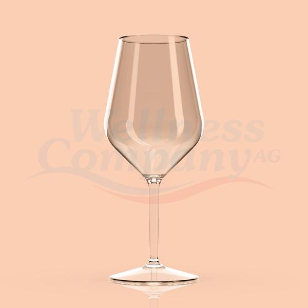 Wein Kunststoffglas - 47 cl