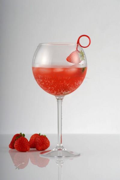 Cocktail/Gin-Tonic Kunststoff-Glas 62.3cl