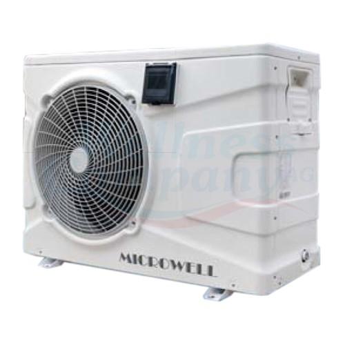 HP1700 Compact 17.01 kW Wärmepumpe für Schwimmbad / Pool