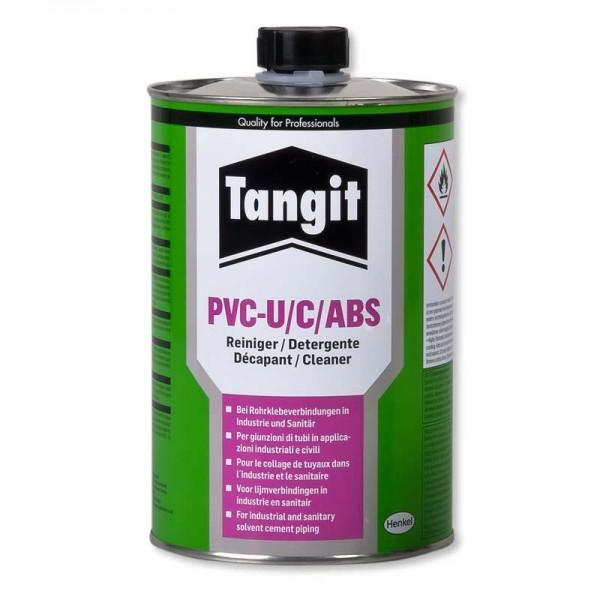 Tangit PVC Reiniger Primer - 1 Liter Dose