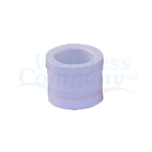 "2.5"" auf 2"" PVC Whirlpool-Rohr Reduktion"