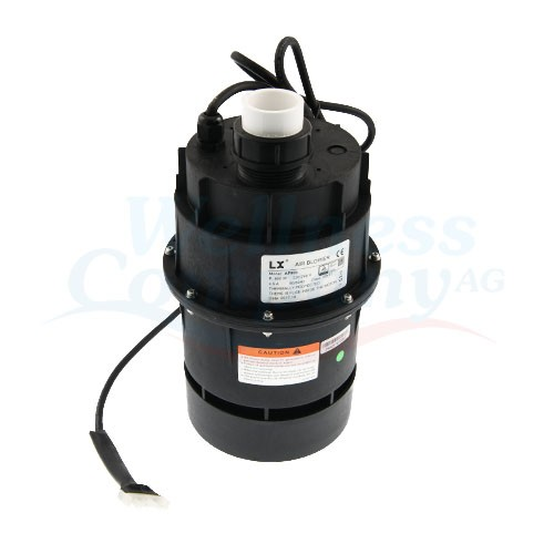 LX AP900-V2 Whirlpool Luftgebläse Pumpe, Blower 32mm