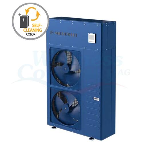 HP2800 Compact Inventor 28.4 kW Wärmepumpe für Schwimmbad / Pool