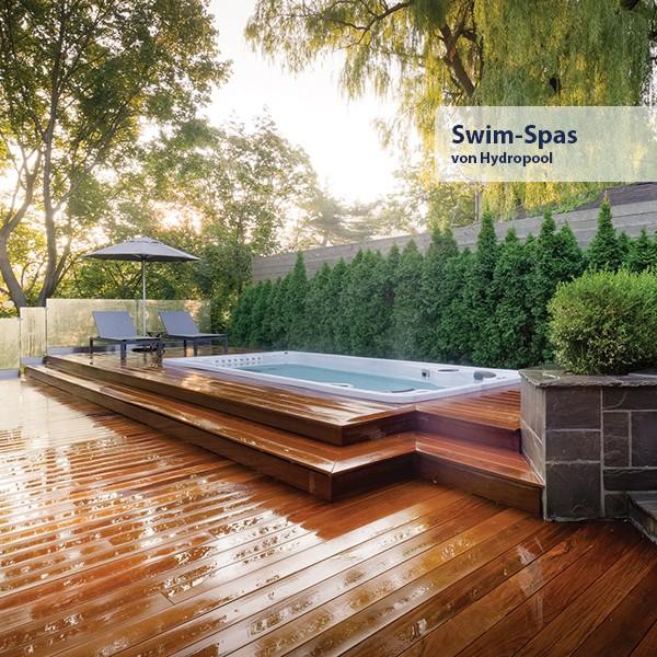 Hydropool Swim-Spas