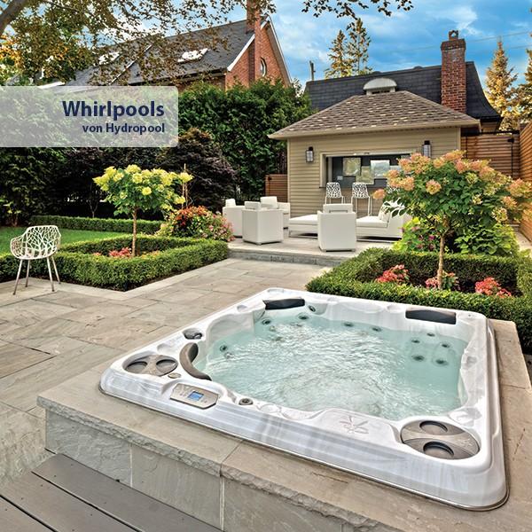 Hydropool Whirlpools