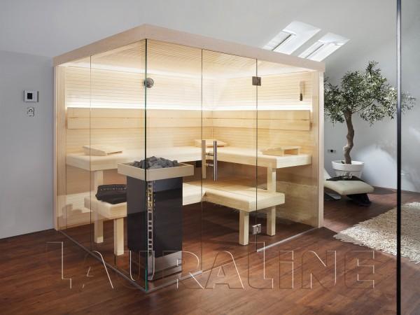 Design Innensauna LauraLine® - ZARA Espe Plus