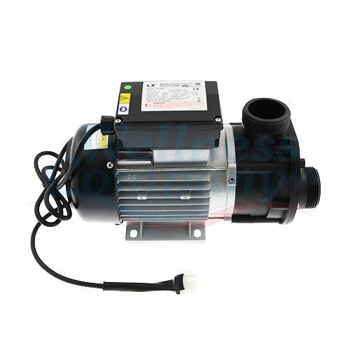 JA100 LX Whirlpool Pumpe