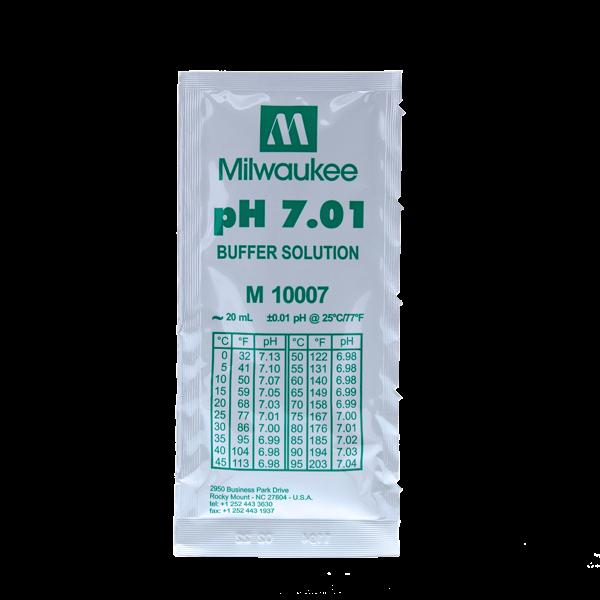 SpaBalancer Kalibrierflüssigkeit zu pH-Tester